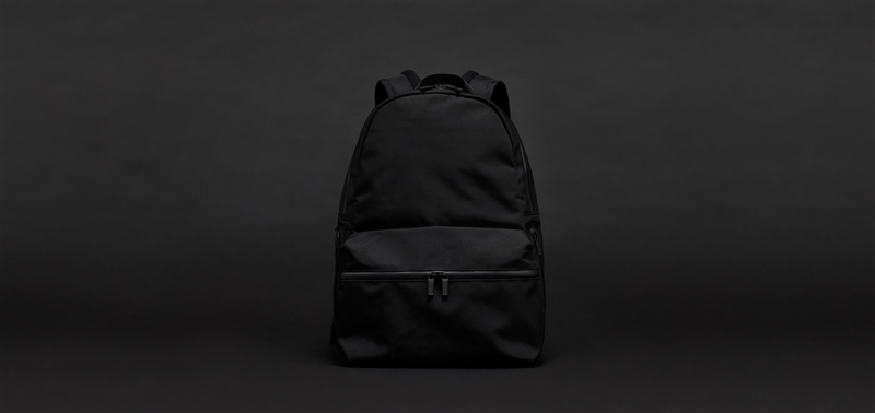 BACKPACK OFFICE S BLACK