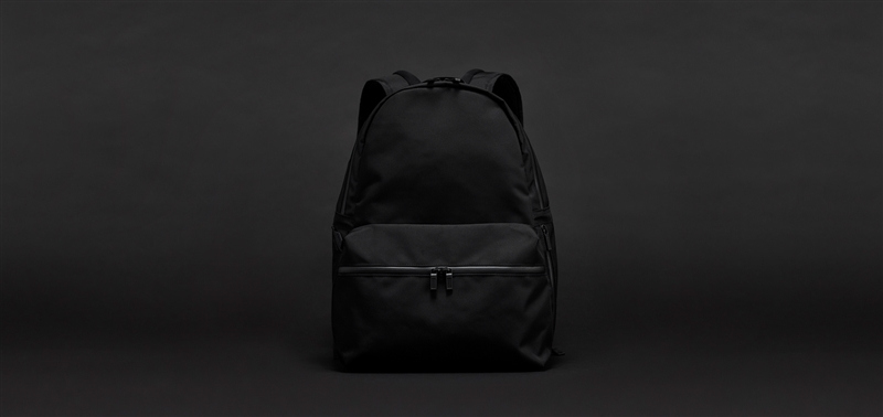 BACKPACK OFFICE M BLACK