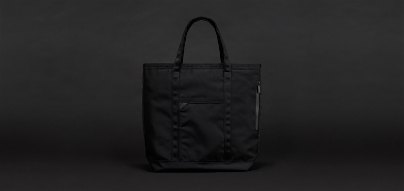 TOTE OFFICE M BLACK