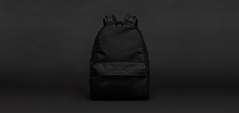 BACKPACK PRO M BLACK