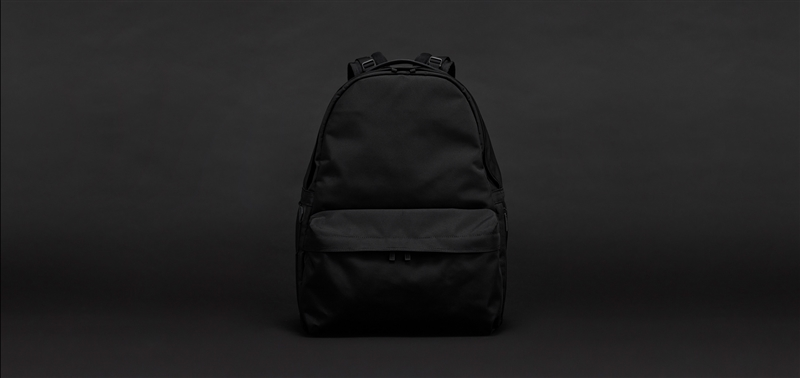 BACKPACK PRO L BLACK