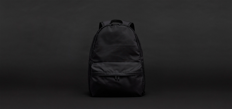 BACKPACK STANDARD S BLACK