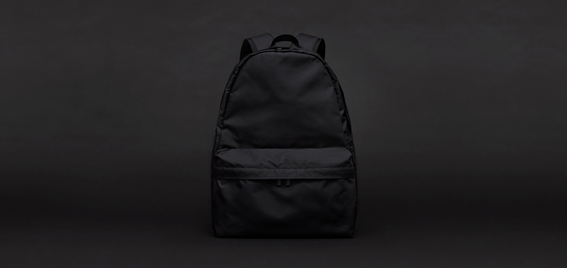 BACKPACK STANDARD L BLACK